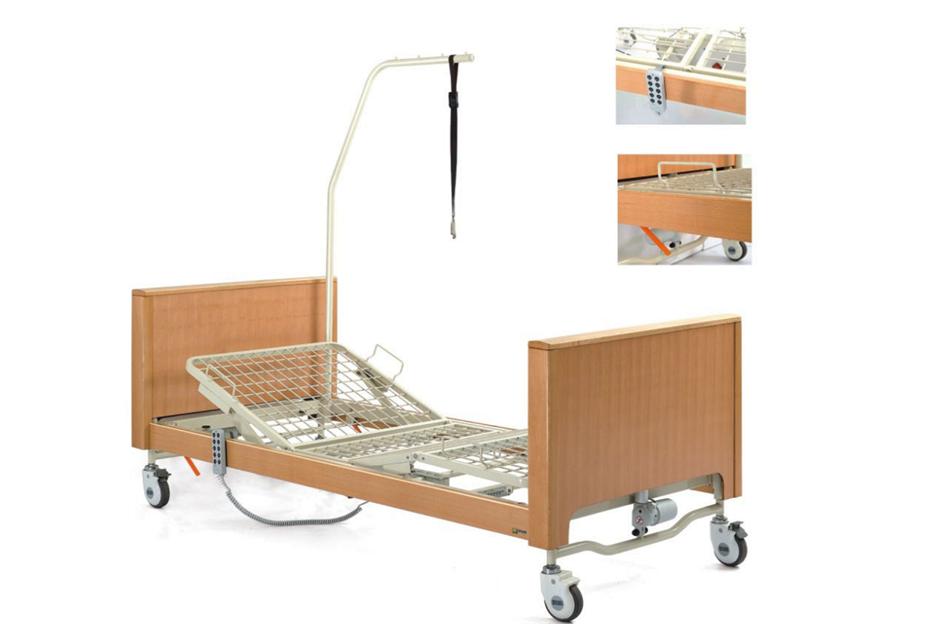 多功能护理床与普通床有哪些区别